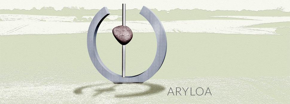 SKULPTUR-ARYLOA