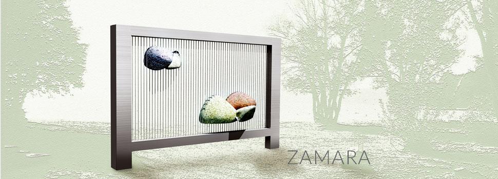 SKULPTUR-ZAMARA